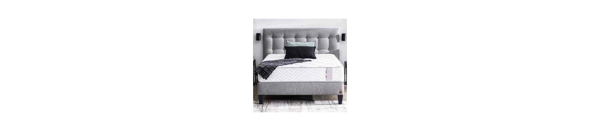 matelas h tel matelas professionnel pour collectivit s cth. Black Bedroom Furniture Sets. Home Design Ideas