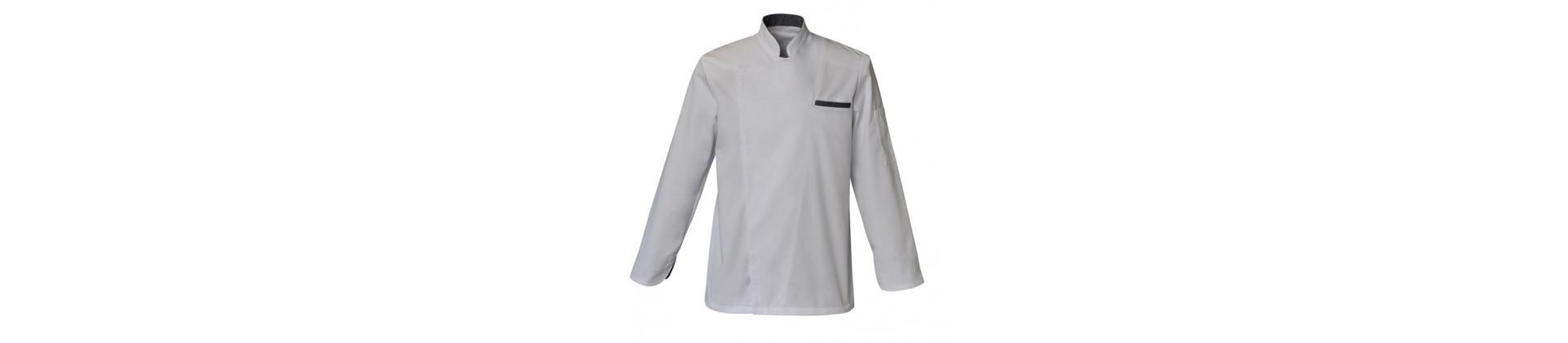 Tenues de cuisine restaurant, hôtels | Vestes | Pantalons | Chaussures