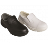 Chaussures et sabots personnel d'entretien