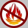 Literie non feu