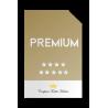 Oreillers Hôtel Premium