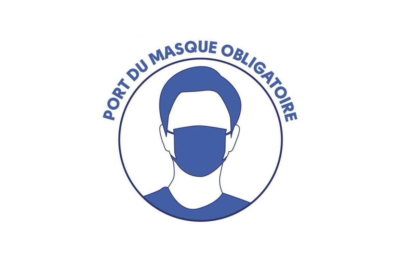 PROTOCOLE SANITAIRE EN ENTREPRISE – COVID19 – Comprendre le port du masque obligatoire