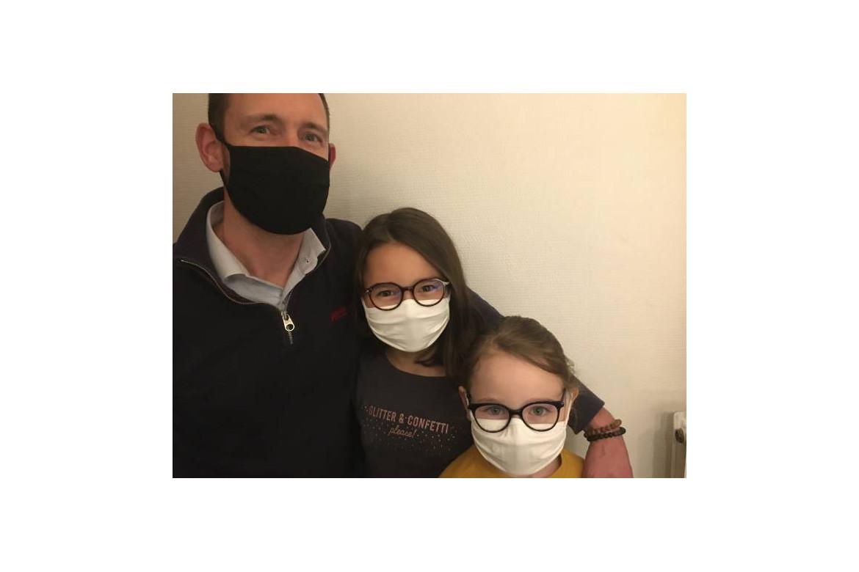 Masque en tissu enfant ou adulte : comment bien choisir ?