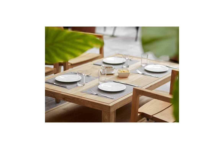 Réouverture des terrasses : zoom sur le set de table de restaurant