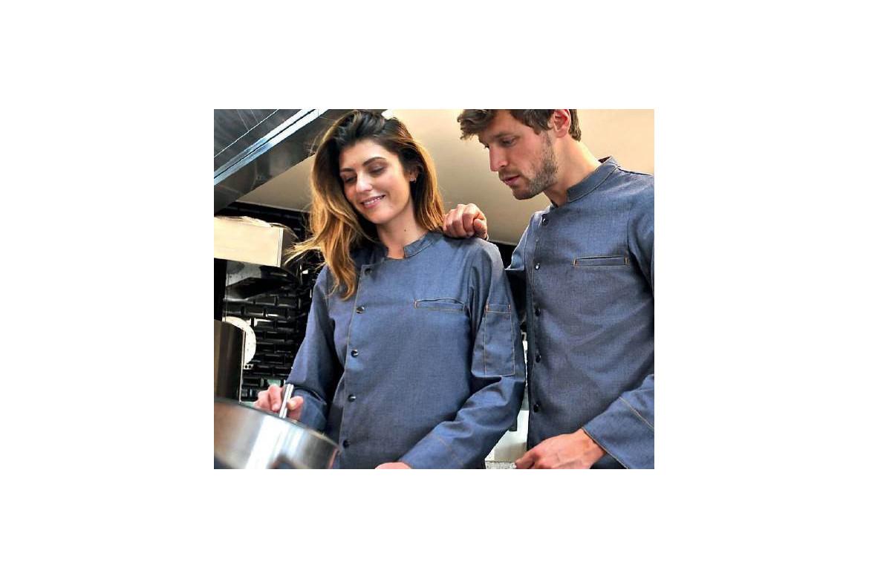 La veste de cuisine, bien plus qu'une tenue de travail