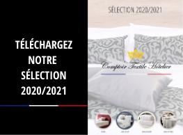Sélection 2020-2021